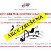 Koncert melodií pro celou rodinu - AKCE ZRUŠENA 1